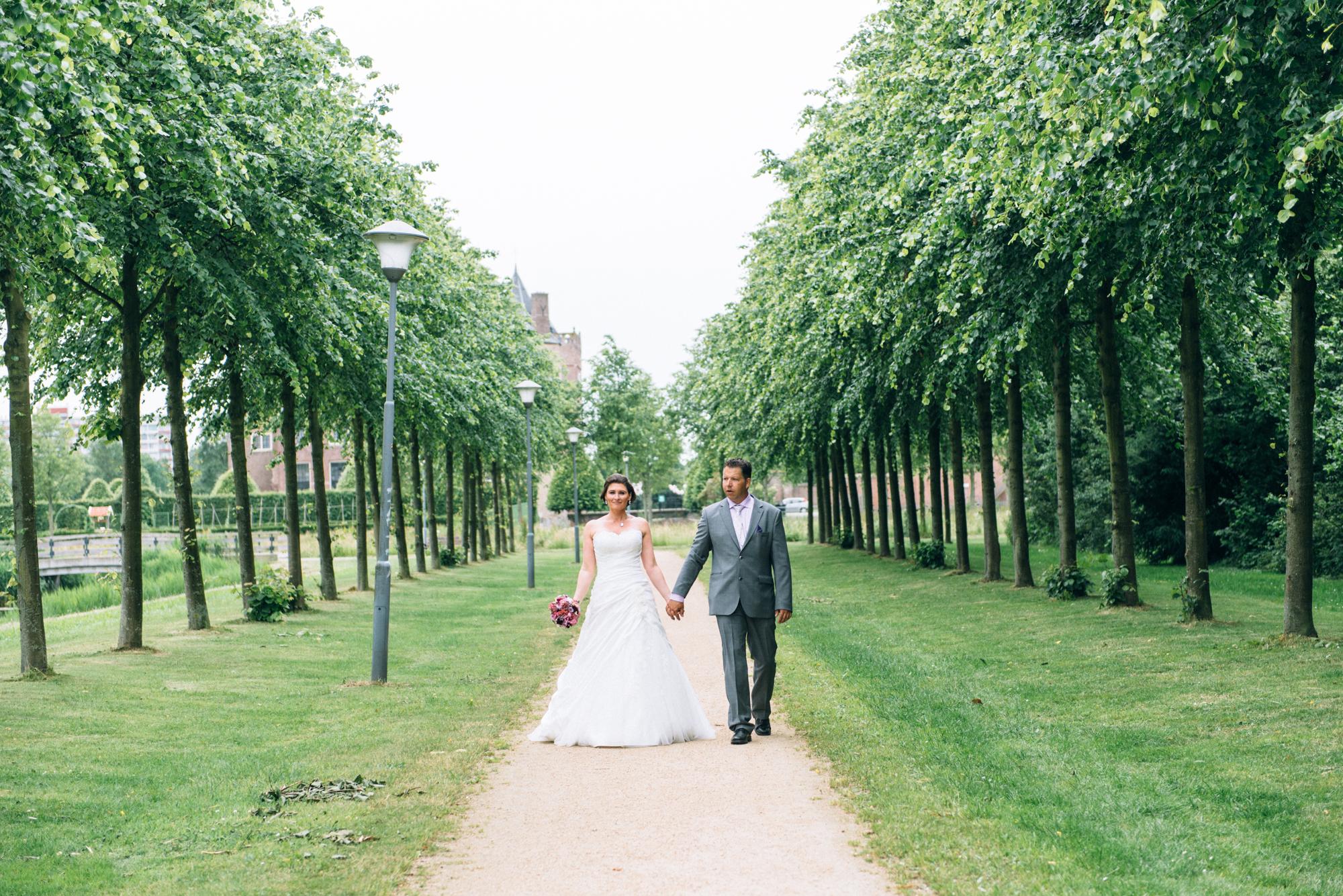 Bruidsfotografie-Kasteel-Assumburg-Heemskerk-66