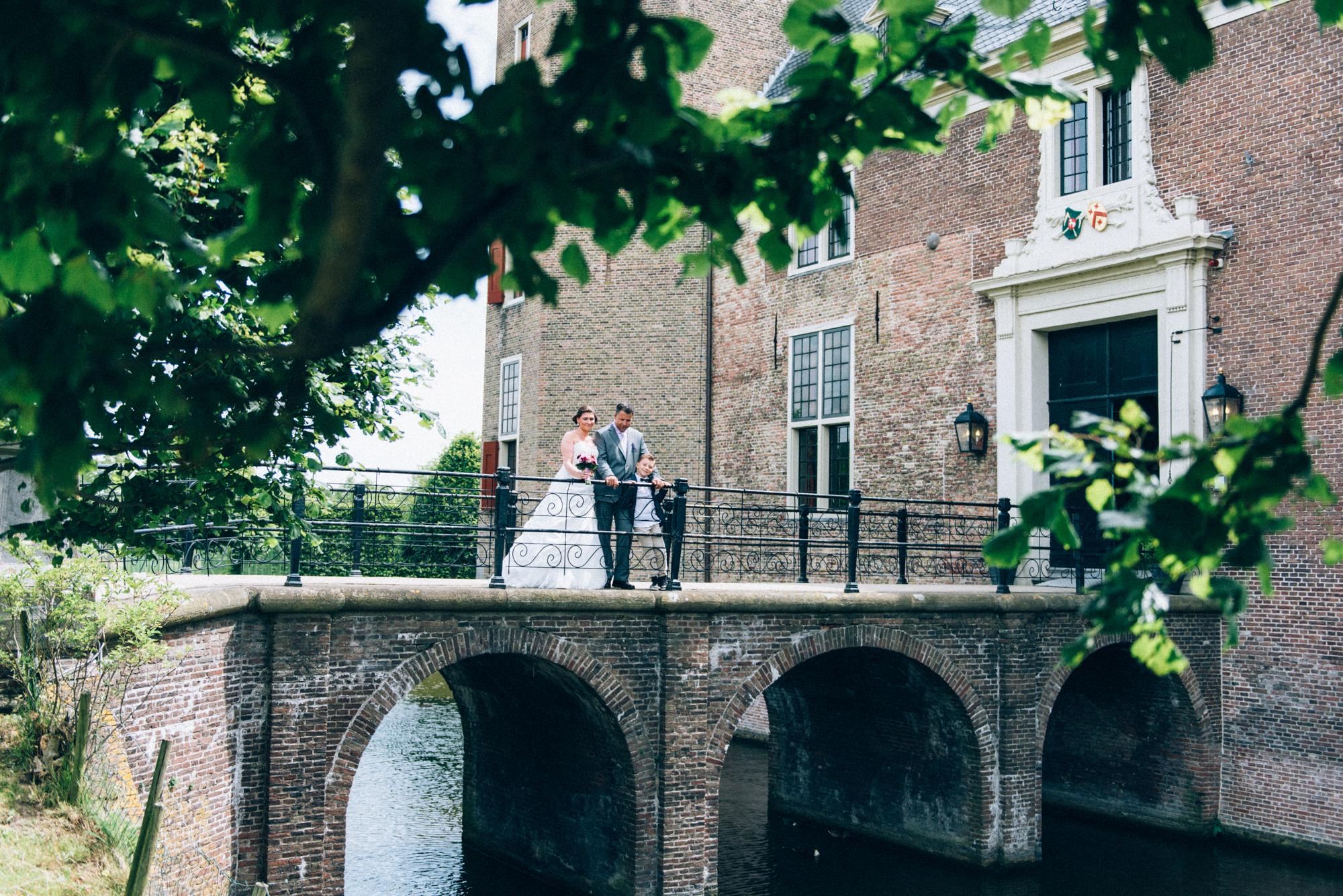 Bruidsfotografie-Kasteel-Assumburg-Heemskerk-8